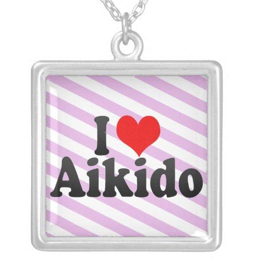 Amo Aikido Joyerías
