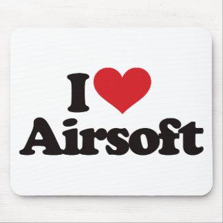 Amo Airsoft Alfombrilla De Ratones
