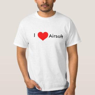 Amo Airsoft Camisas