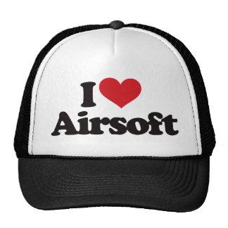 Amo Airsoft Gorros