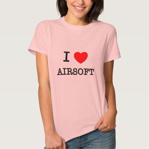 Amo Airsoft T Shirt