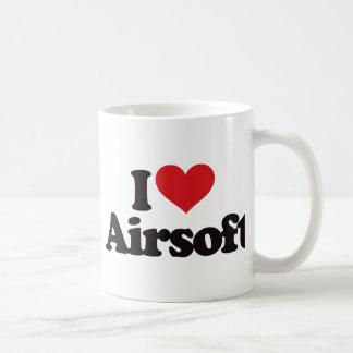 Amo Airsoft Taza