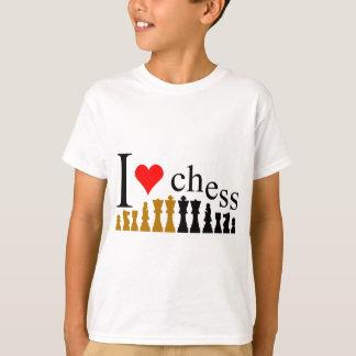 Amo ajedrez playera