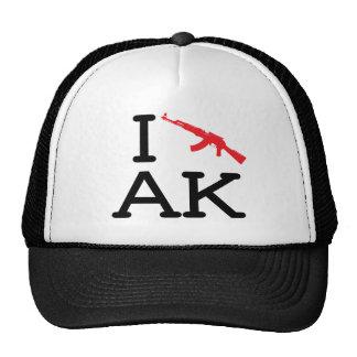 Amo AK - AK47 - gorra