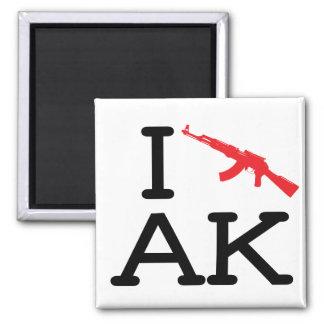 Amo AK - AK47 - imán