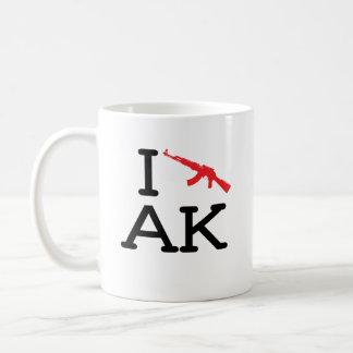 Amo AK - AK47 - taza