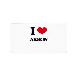 Amo Akron