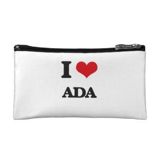 Amo al Ada