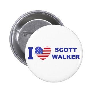 Amo al caminante de Scott Pins