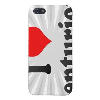 Amo al centurión, Suráfrica iPhone 5 Cobertura