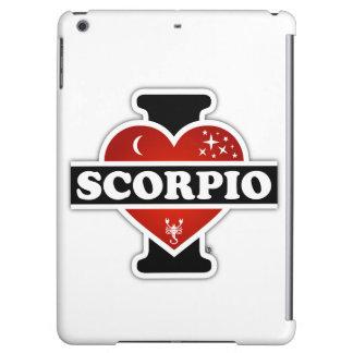 Amo al escorpión