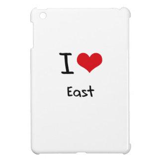 Amo al este