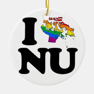 AMO AL GAY NUNAVUT - .PNG ORNATOS