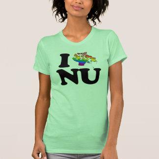 AMO AL GAY NUNAVUT - PNG CAMISETAS