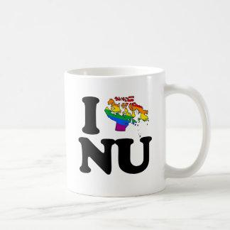 AMO AL GAY NUNAVUT - .PNG TAZAS