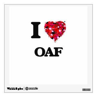 Amo al Oaf