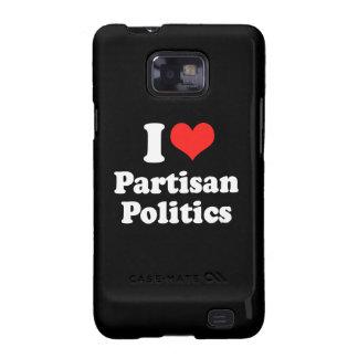 AMO al PARTIDARIO POLITICS.png Samsung Galaxy S2 Carcasas