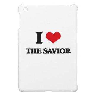 Amo al salvador