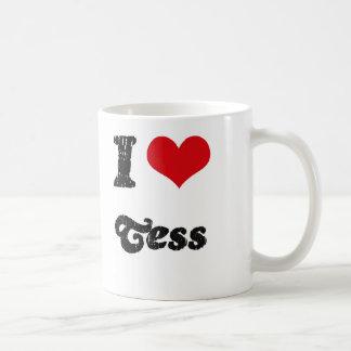 Amo al Tess Taza