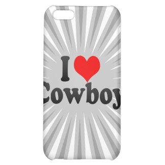 Amo al vaquero