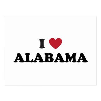 Amo Alabama Postal