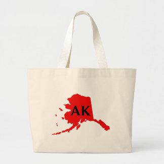 Amo Alaska - AK Bolsas