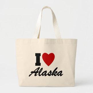 Amo Alaska Bolsa