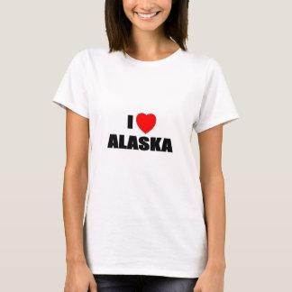 Amo Alaska Playera