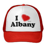 Amo Albany Gorros Bordados
