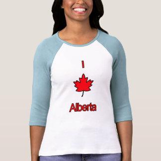 Amo Alberta Camiseta
