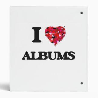 """Amo álbumes carpeta 1"""""""