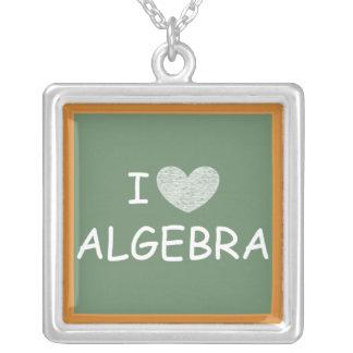 Amo álgebra colgante cuadrado