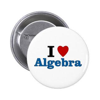 Amo álgebra pin