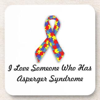 Amo alguien que tiene síndrome de Asperger