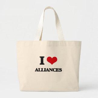 Amo alianzas bolsa