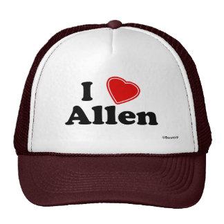 Amo Allen Gorro