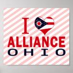 Amo Alliance, Ohio Impresiones