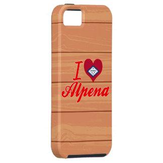 Amo Alpena, Arkansas iPhone 5 Carcasas