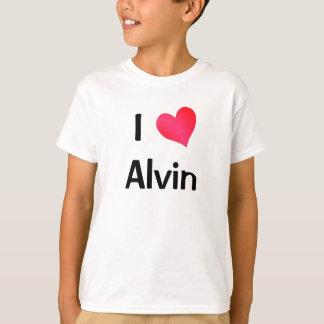 Amo Alvin Polera
