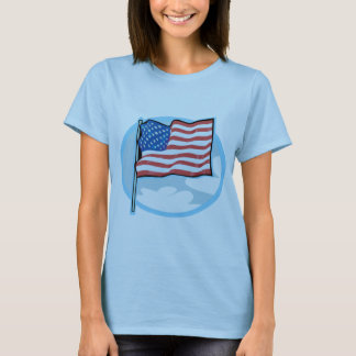 Amo América - Estados Unidos señalan por medio de Playera