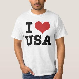 Amo América Poleras