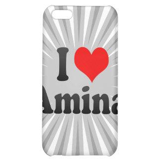 Amo Amina