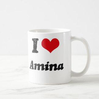 Amo Amina Tazas
