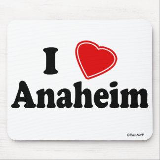 Amo Anaheim Alfombrillas De Ratones