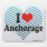 Amo Anchorage Alfombrillas De Raton
