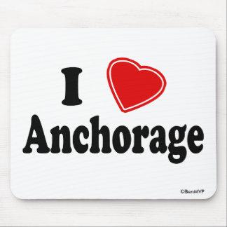 Amo Anchorage Alfombrillas De Ratones