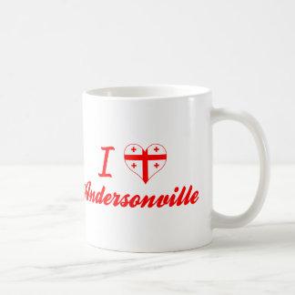 Amo Andersonville, Georgia Taza