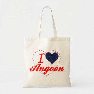 Amo Angoon, Alaska Bolsa De Mano