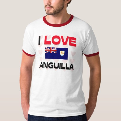 Amo Anguila Poleras