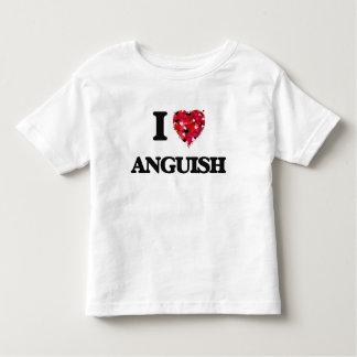 Amo angustia t shirt